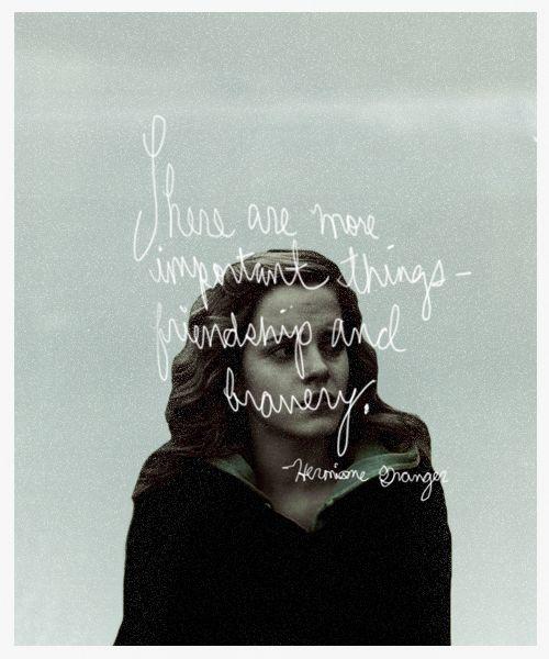 Harry Potter Friendship Wallpaper Quotes: Best 25+ Hermione Granger Quotes Ideas On Pinterest