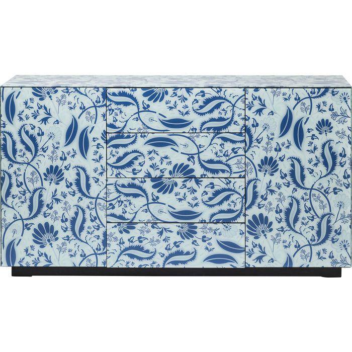 Μπουφές La Flor 2 Doors 4 Drawers  €2.040