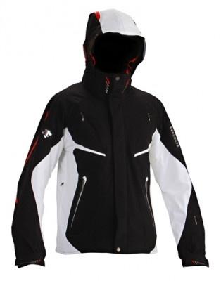 Swiss WC Ski Jacket - Descente Ski Apparel