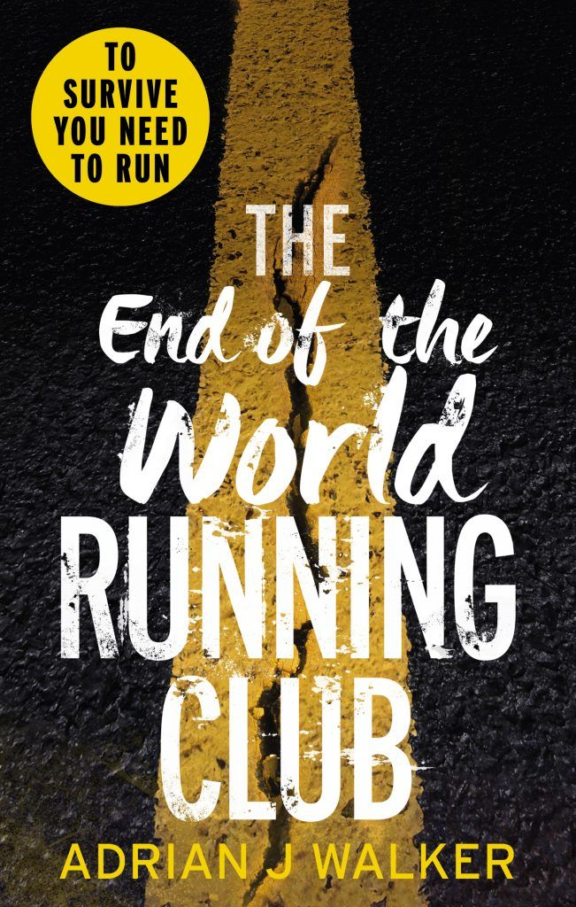 49 best books images on pinterest book covers classic and bedtime image result for end of the world running club book malvernweather Gallery