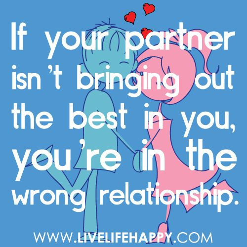 How To Know If Your In A Good Relationship