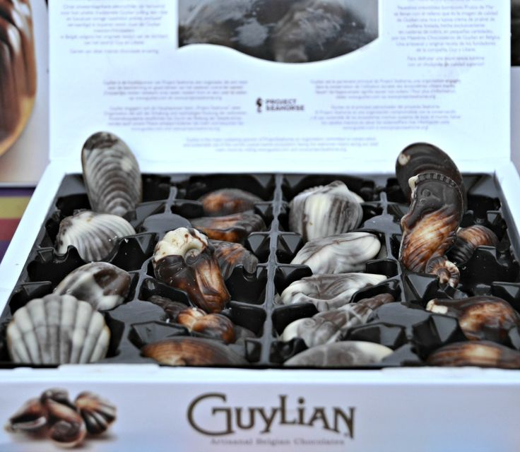 Competition to Win Guylian Belgian Chocolates