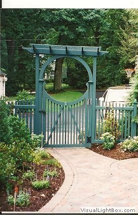 At Arbor Fence they offer the highest quality fences in the most colors and textures for Vinyl Fences, Arbors and Pergolas, Fence Posts and much more than any other Arbors,gates and trellises. Description from fencer1.net. I searched for this on bing.com/images