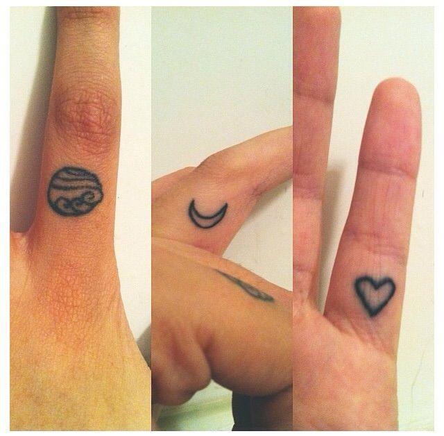 Finger :)