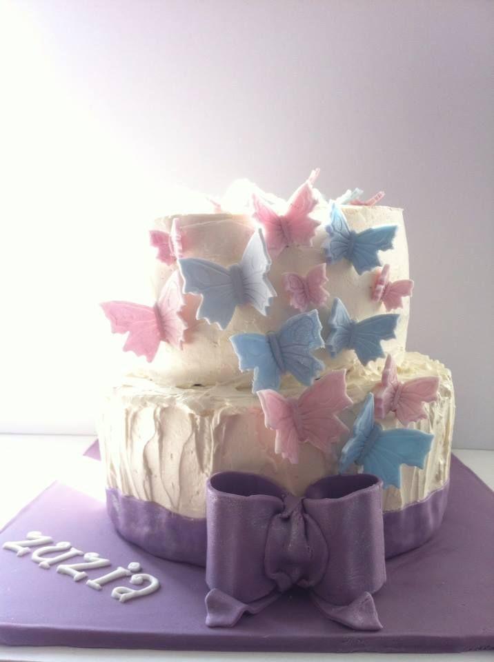 Tort na chrzciny
