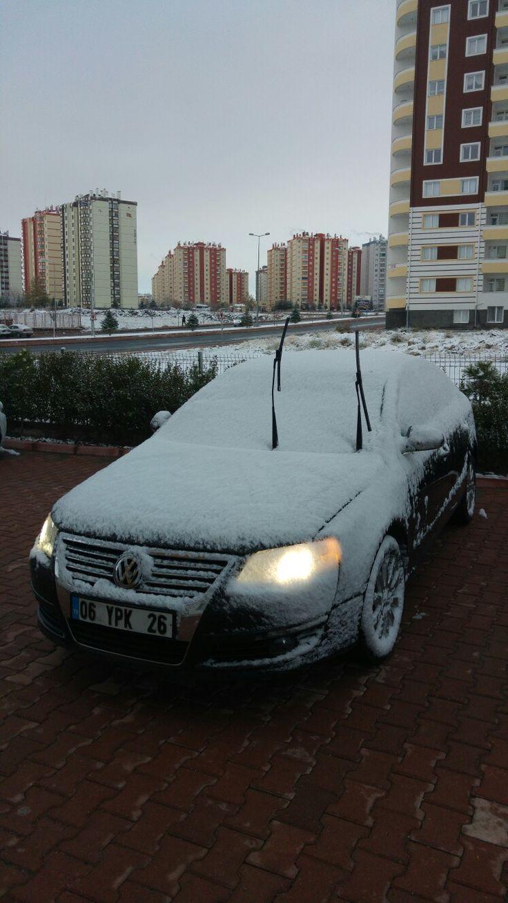 Rmzrmz Passat B6 Turkey