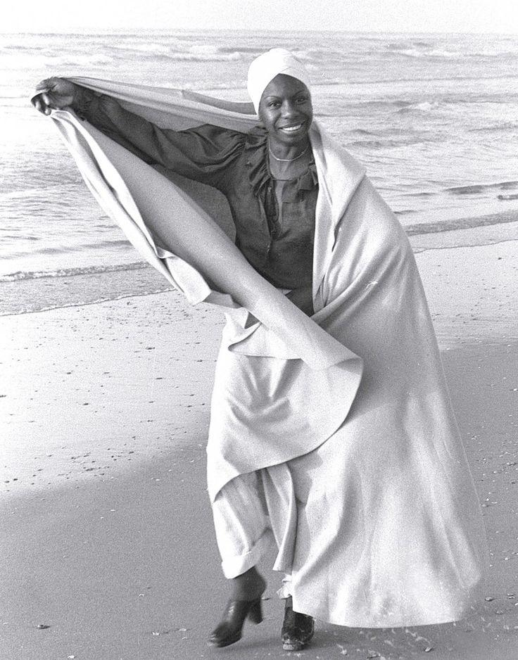 nina simone and daughter   Happy 80th Birthday, Nina Simone: Her Life In PhotosStyleBlazer   Page ...