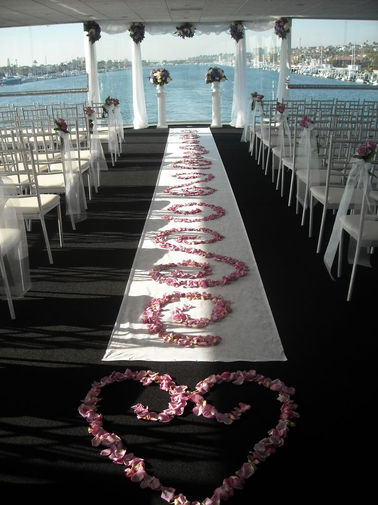 Imagine Having Your Wedding On The Beautiful Eternity Yacht Head To Our Website And No L