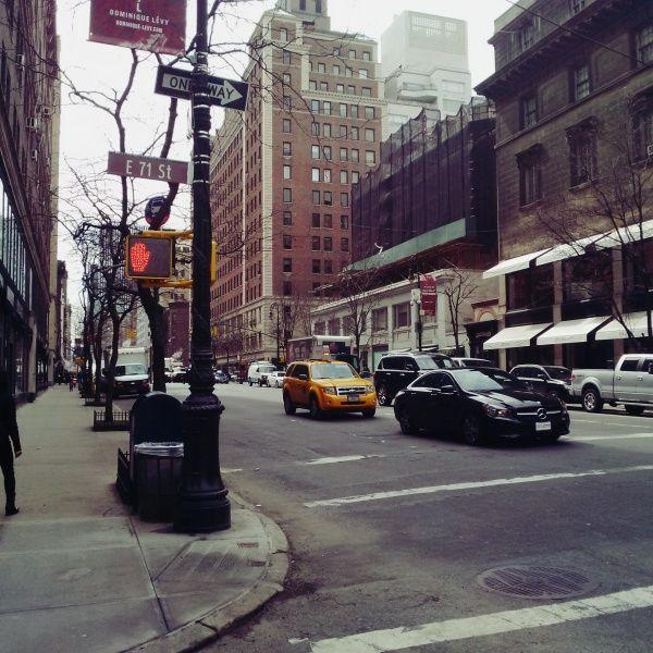 New York City in New York    photoshooting Dorin