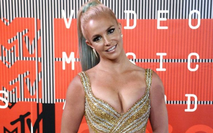 Britney Spears Net Worth 2017: How Rich Is Spears In 2017?