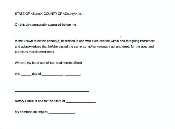 55 The Importance Of A Notarized Letter And How To Get It Lettering Sign In Sheet Template Letter Templates