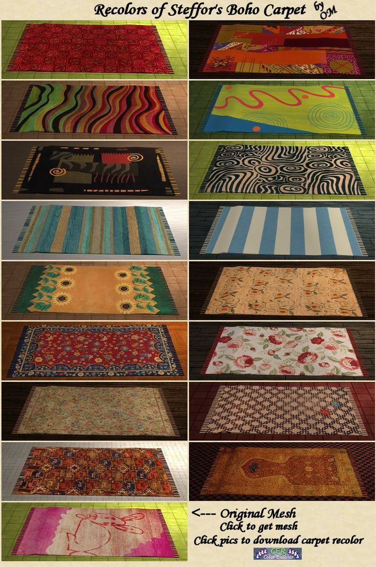 Sims 2 Rugs Rugs Ideas