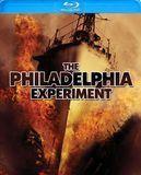 The Philadelphia Experiment [Blu-ray] [English] [2012]