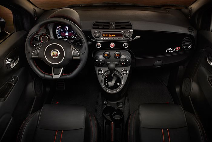 Small guy with big heart - the new #Fiat 500 #Abarth - #Automotive #News on #AutoTraderUAE  Read the full article: http://www.autotraderuae.com/news/small-guy-with-big-heart-the-new-fiat-500-abarth/2776/