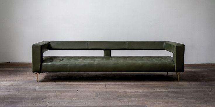 Luteca's Air Sofa - Remodelista