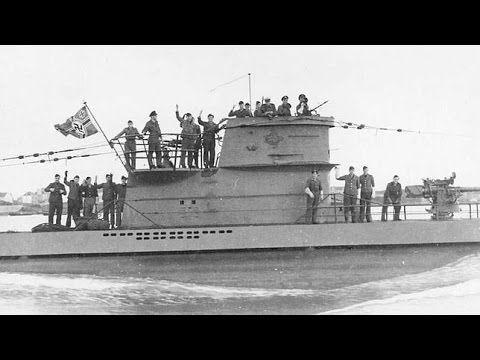 U-Boot, abreviatura del alemán Unterseeboot, «nave submarina», en plural U-Boote, es la denominación dada a los sumergibles y submarinos alemanes desde la Pr...