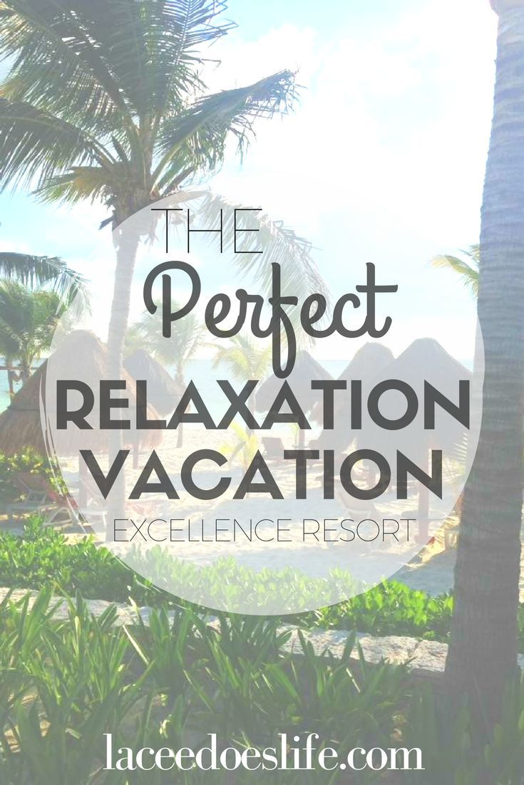 Excellence Playa Mujeres |Travel Guide | Relaxing Vacation | Insider Tips | Excellence Resort