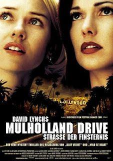 Cinema Romantico: Mulholland Drive