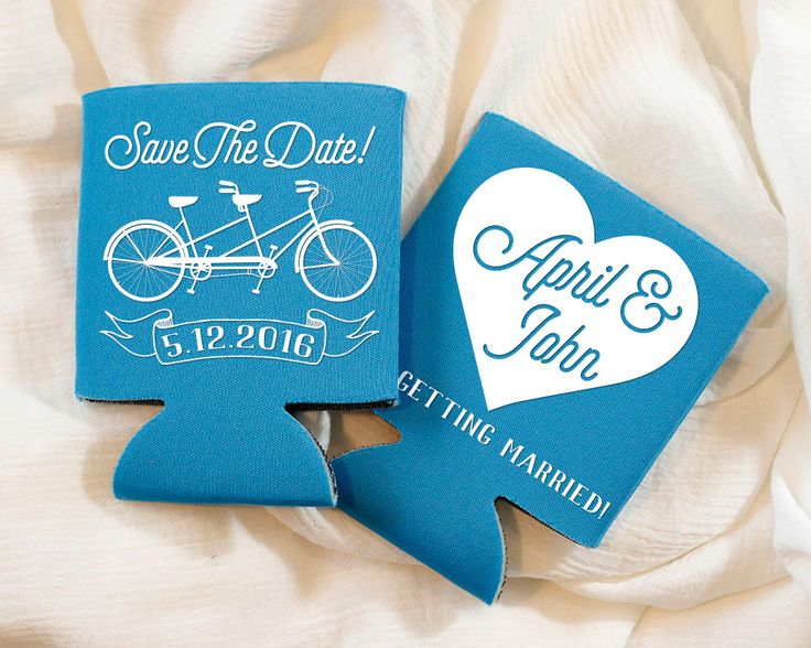 New to SipHipHooray on Etsy: Bicycle Engagement Party Favors Engagement Party Favors Save the Date Wedding Favors Tandem Bike Surprise Engagement Party Gifts 1290 (75.00 USD)
