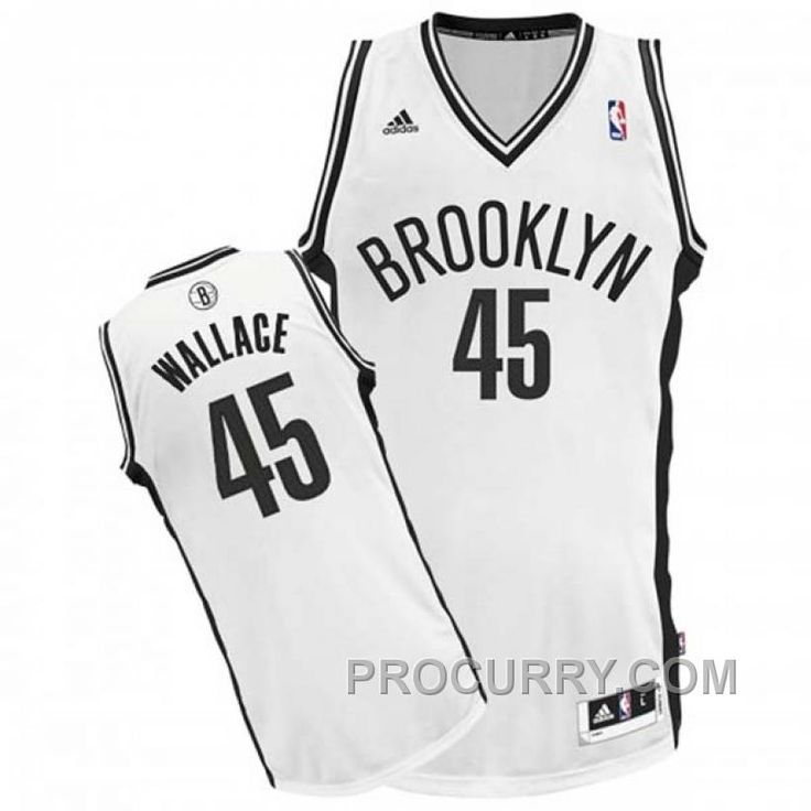 https://www.procurry.com/gerald-wallace-brooklyn-nets-454-revolution-30-swingman-white-home-jersey.html GERALD WALLACE BROOKLYN NETS #454 REVOLUTION 30 SWINGMAN WHITE HOME JERSEY Only $89.00 , Free Shipping!