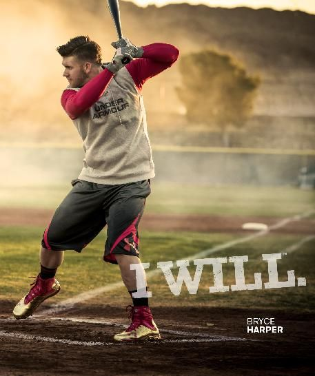 I WILL Under Armour