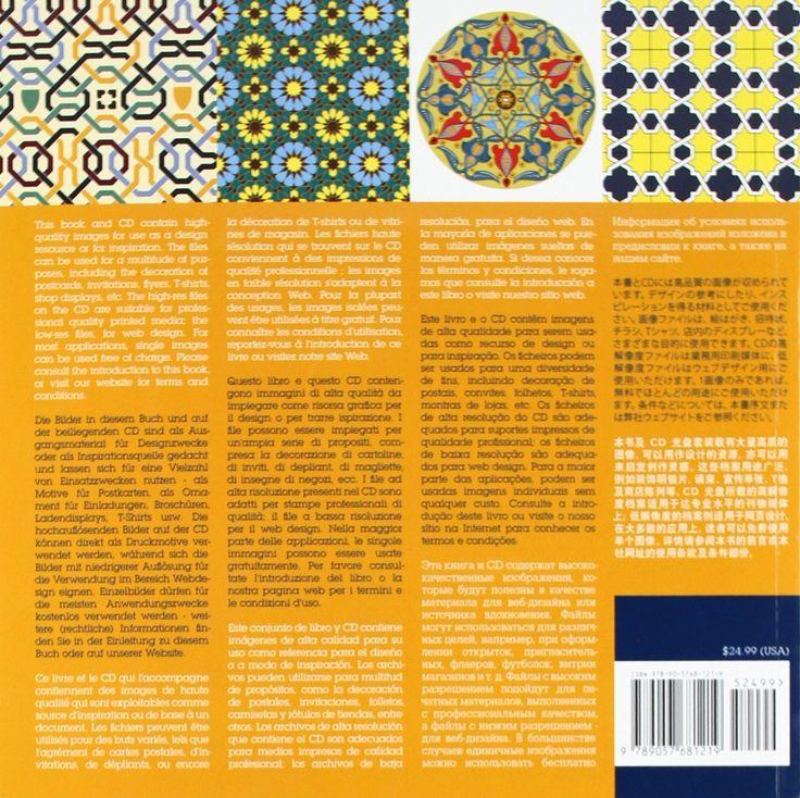 Islamic Designs /Islamische Designs: Ueberarbeitete