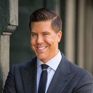 Fredrik Eklund - #1 New York Real Estate Broker