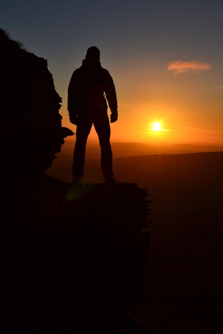 Siluety a západy slunce // photogallery - DR travelblog