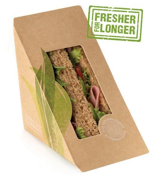 sandwich packaging - Google Search