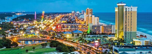 Nightlife Panama City Beach Fl Panama City Beach Florida Panama City Panama Panama City Beach