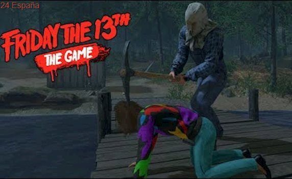 EL PICA-CRÁNEOS!! FRIDAY 13th: THE GAME con FARGAN