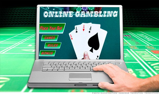 Na een grote 2011 hardhandig optreden op Web-based poker, is de wereld van onlinegokken langzaam kruipen terug - #IdealCasinoonline