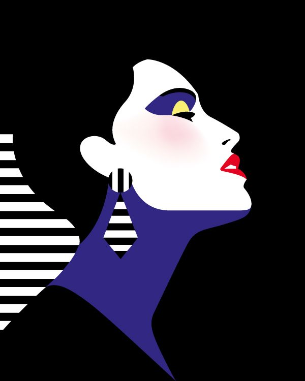 ©Malika Favre - 2014. ilustración | Diseño Grafico