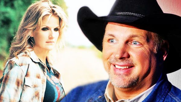17 best images about garth brooks on pinterest songs for Garth brooks trisha yearwood songs