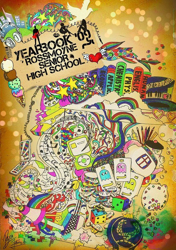 10 Best images about Extraordinary Yearbook Ideal ;p on Pinterest ...