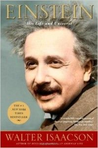 Einstein: His Life and Universe Walter Isaacson did a wonderful job of telling the story of einstein and making the scientific aspects sufficiently understandable to be understood to the magnitude of Einstein's intellect.  http://awsomegadgetsandtoysforgirlsandboys.com/cute-easter-basket-ideas-boyfriend/ Einstein: His Life and Universe
