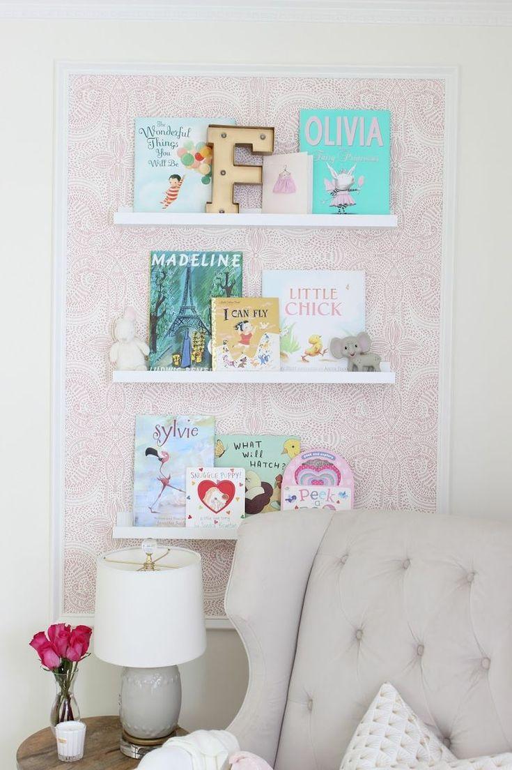 Nursery Notes & Special Artwork