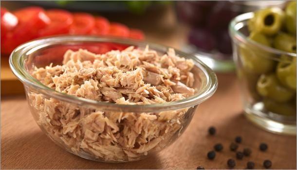 Quoi faire avec le thon en conserve 10 fa ons de l 39 appr ter entr e pinterest thon - Que faire en entree ...