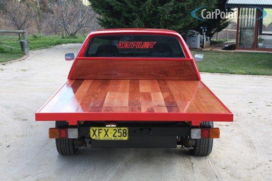 1979 Holden 1 Tonne HZ