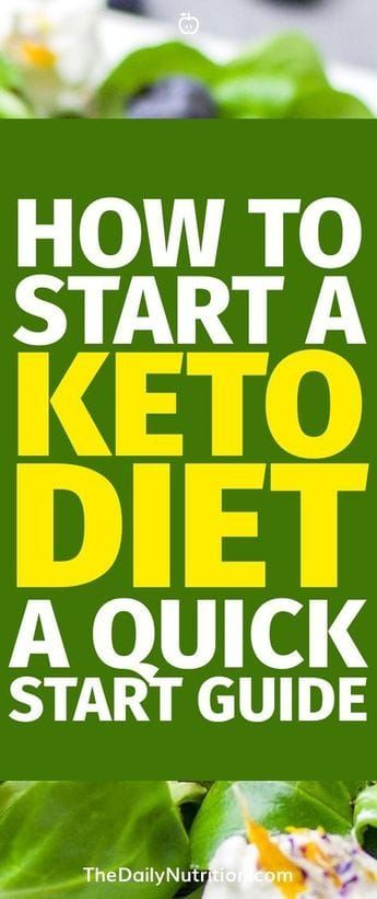 Keto Diet Plan: Looking to start the ketogenic diet? Here are some tips to help you successfully…