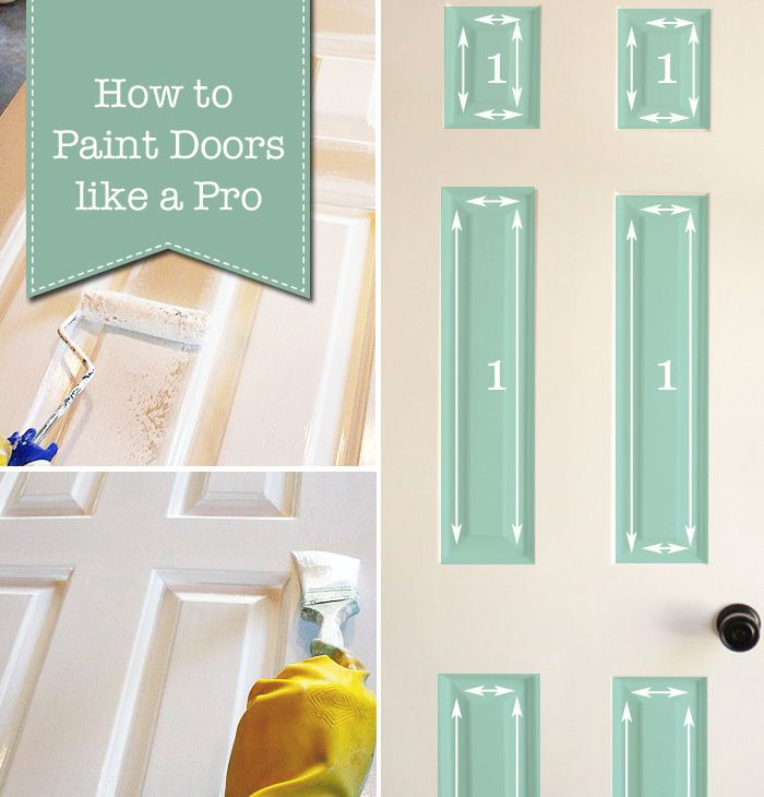 paint doors on pinterest rust update spray paint cabinets and paint. Black Bedroom Furniture Sets. Home Design Ideas