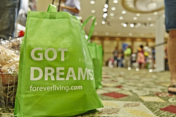 Got dreams? Let's make them happen  #myforeverdream