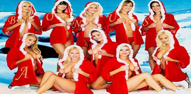 Στοίχημα με Bonus σε κλίμα Χριστουγέννων!