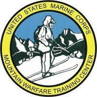 Mountain Warfare Training Center, Bridgeport California Marine Corps Base