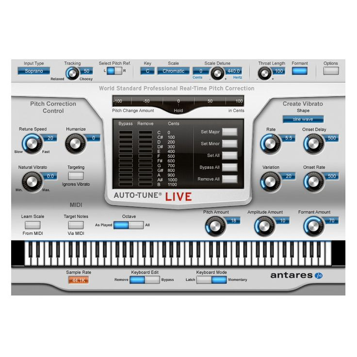 antares 144131 auto tune live pitch correction software download products mac live. Black Bedroom Furniture Sets. Home Design Ideas