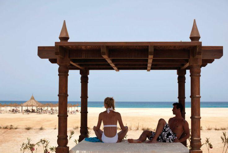 Chaves Beach, Boa Vista - Cape Verde   Hotel Riu Touareg   Cape Verde All Inclusive Hotels - RIU Hotels & Resorts