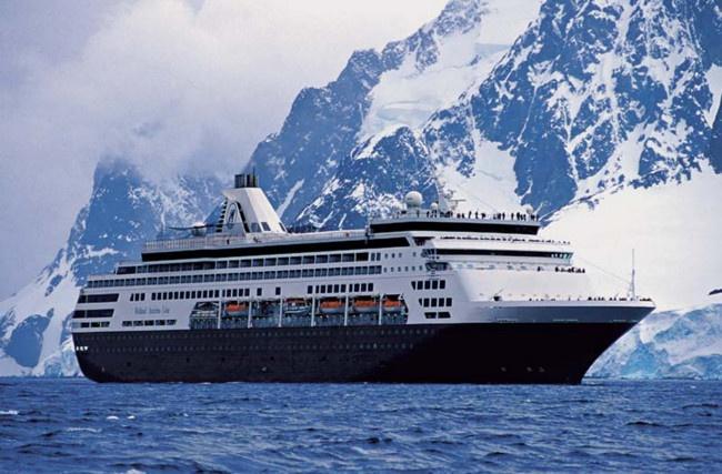 Seward Alaska Post Cruise Tours