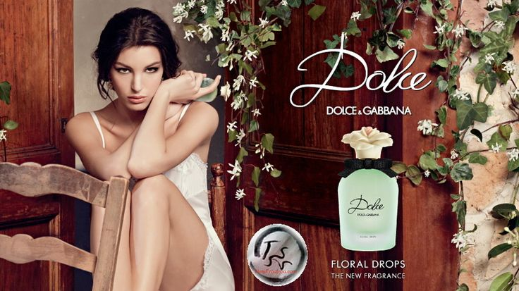 Dolce & Gabbana Dolce Floral Drops (2015) {New Fragrance} http://www.mimifroufrou.com/scentedsalamander/2015/04/dolce_gabbana_dolce_floral_drops.html