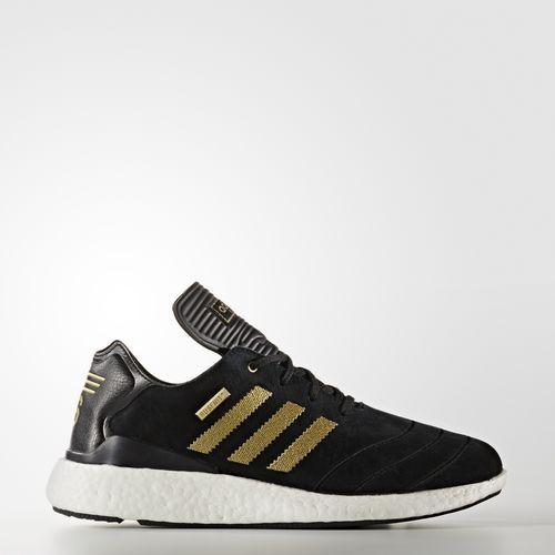 Busenitz Pure Boost Shoes - Black