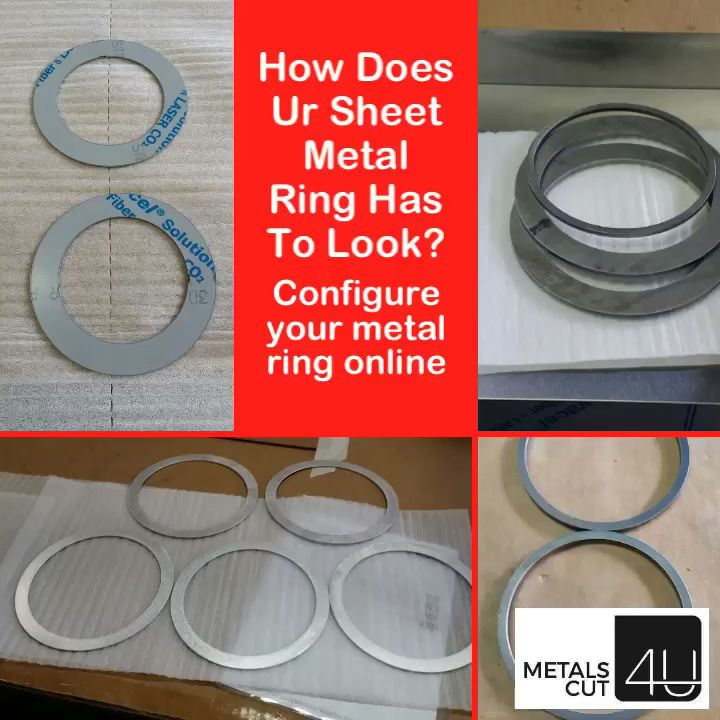 Pin by MetalsCut4U com on Customer Projects | Laser cutting
